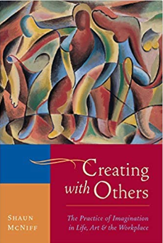 book - creating with others